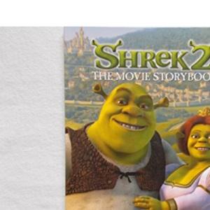 Shrek 2 Movie Storybook: Movie Storybook