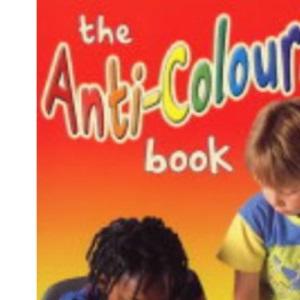 Anti-colouring Book