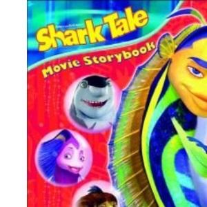 Shark Tale Movie Storybook