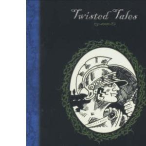 Greek Legends (Twisted Tales)