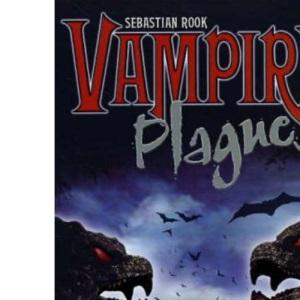 Mexico: Bk.3 (Vampire Plagues)