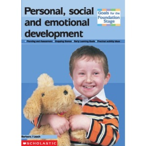 Personal, Social and Emotional Development (Goals for the Foundation Stage)