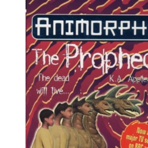 The Prophecy (Animorphs)