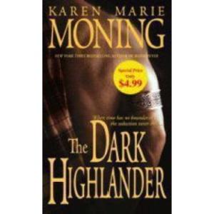 The Dark Highlander (Highlander 5)