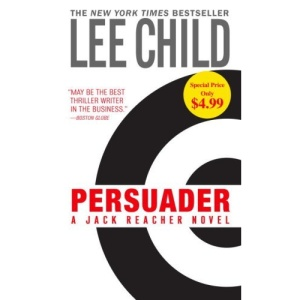 Persuader (Jack Reacher Novels)
