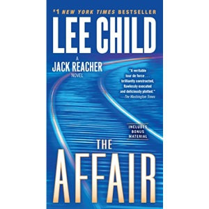 The Affair (Jack Reacher Novels)