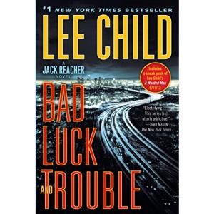 Bad Luck and Trouble: A Reacher Novel (Reacher Series)