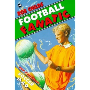 Football Fanatic (Soccer Mad)