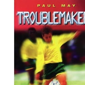 Troublemakers (Yearling soccer)