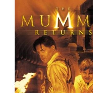 The Mummy Returns: Junior Novelisation