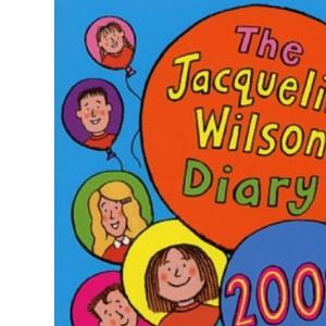 Jacqueline Wilson Diary 2003