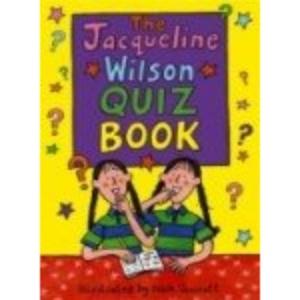 The Jacqueline Wilson Quiz Book