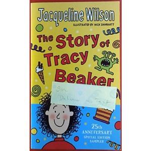 STORY OF TRACY BEAKER_ THE