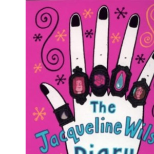The Jacqueline Wilson Diary 2004