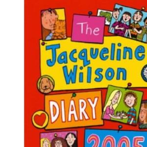 Jacqueline Wilson Diary 2005