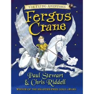 Fergus Crane (Far-Flung Adventures, 3)