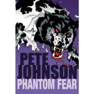 Phantom Fear: The Phantom Thief, My Friend's a Werewolf