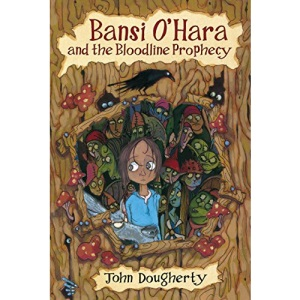 Bansi O'Hara and the Bloodline Prophecy