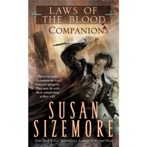 Companions (Laws of the Blood)