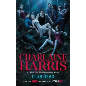 Club Dead: A Sookie Stackhouse Novel (Sookie Stackhouse Novels)