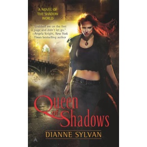 Queen of Shadows (Novel of the Shadow World)