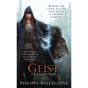 Geist (Book of the Order)