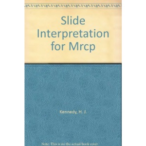Slide Interpretation for the MRCP