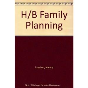 Handbook of Family Planning