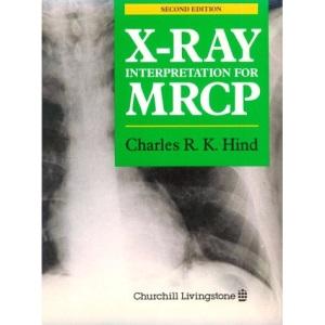 X-Ray Interpretaion for MRCP
