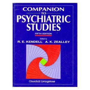Companion to Psychiatric Studies