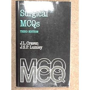 Surgical MCQs