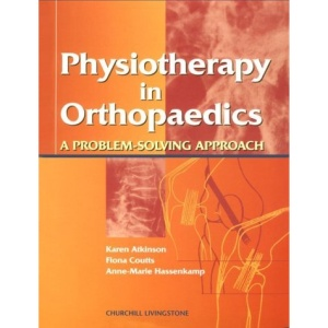 Physiotherapy for Orthopaedics