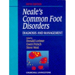 Common Foot Disorders: Diagnosis and Management