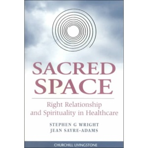 Creating Sacred Space: An Exploration of Right Relationship