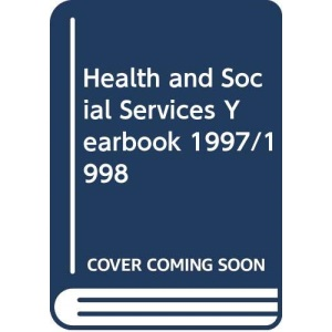Health and Social Services Yearbook 1997/1998