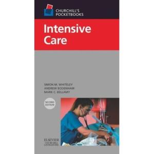 Churchill's Pocketbook of Intensive Care (Churchill Pocketbooks)
