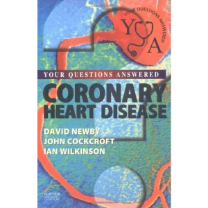 Coronary Heart Disease: Your Questions Answered