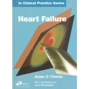 Churchill's In Clinical Practice Series: Heart Failure