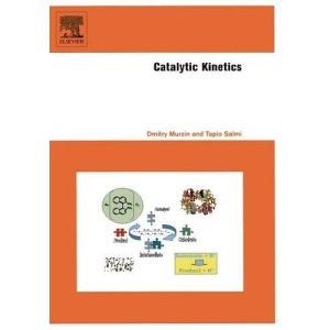 Catalytic Kinetics