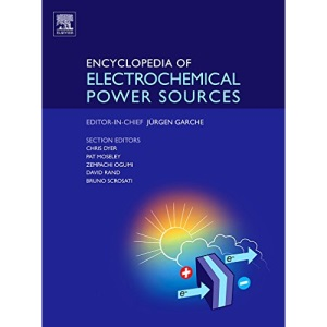 Encyclopedia of Electrochemical Power Sources: 1-5