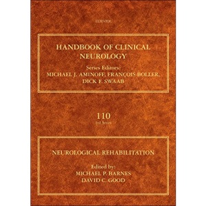 Neurological Rehabilitation: 110 (Handbook of Clinical Neurology Series)