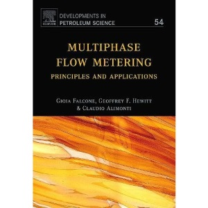 Multiphase Flow Metering: Principles and Applications: 54 (Developments in Petroleum Science)