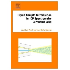 Liquid Sample Introduction in ICP Spectrometry: A Practical Guide
