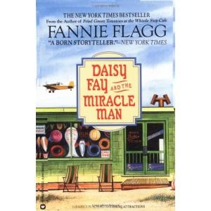 Daisy Fay and the Miracle Man
