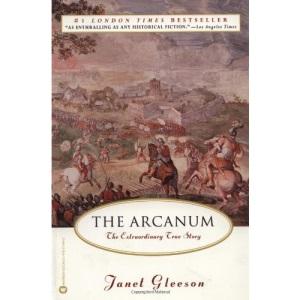 Arcanum, the