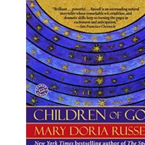 Children of God (Ballantine Reader's Circle)