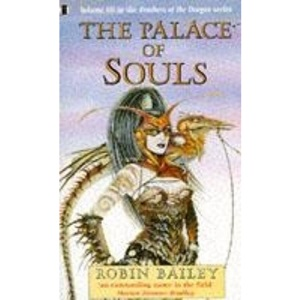 The Palace of Souls