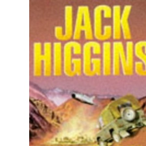 The Iron Tiger (Classic Jack Higgins Collection)