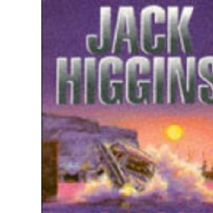 A Season in Hell (Classic Jack Higgins Collection)