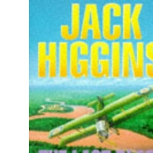 The Last Place God Made (Classic Jack Higgins Collection)